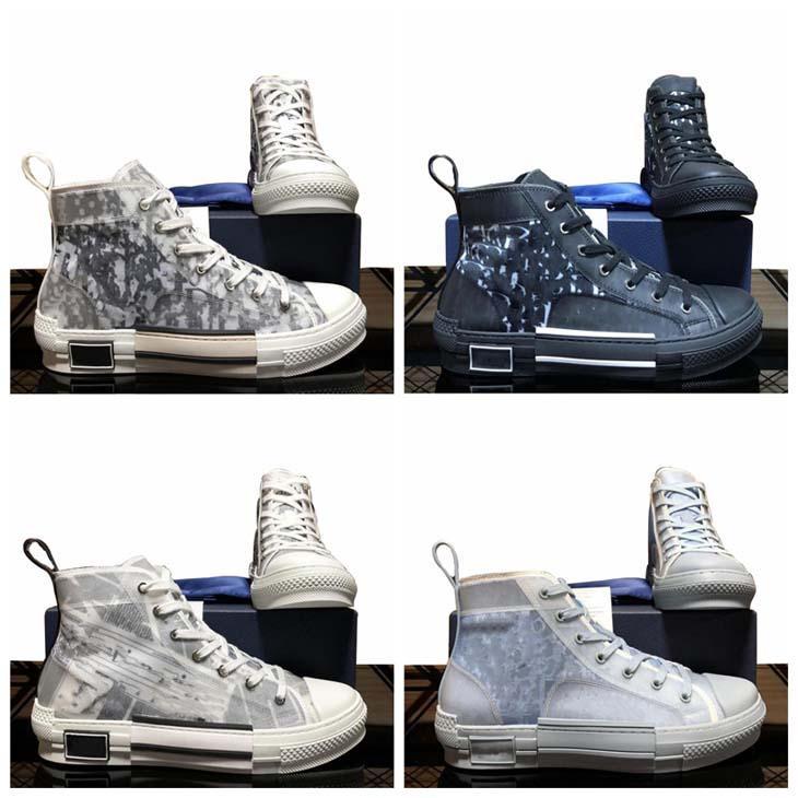 Klassiker Qualität Männer Frauen Schuhe Espadrilles Sneakers Druck Walk Sneaker Stickerei Leinwand High Top Platform Schuhe 10