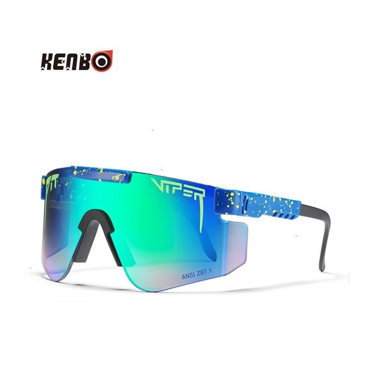 Солнцезащитные очки PIPER PIPER PIPER 1993 года Sports Sports Спортивные лыжные очки на открытом воздухе 70% на продажу 7B2Z