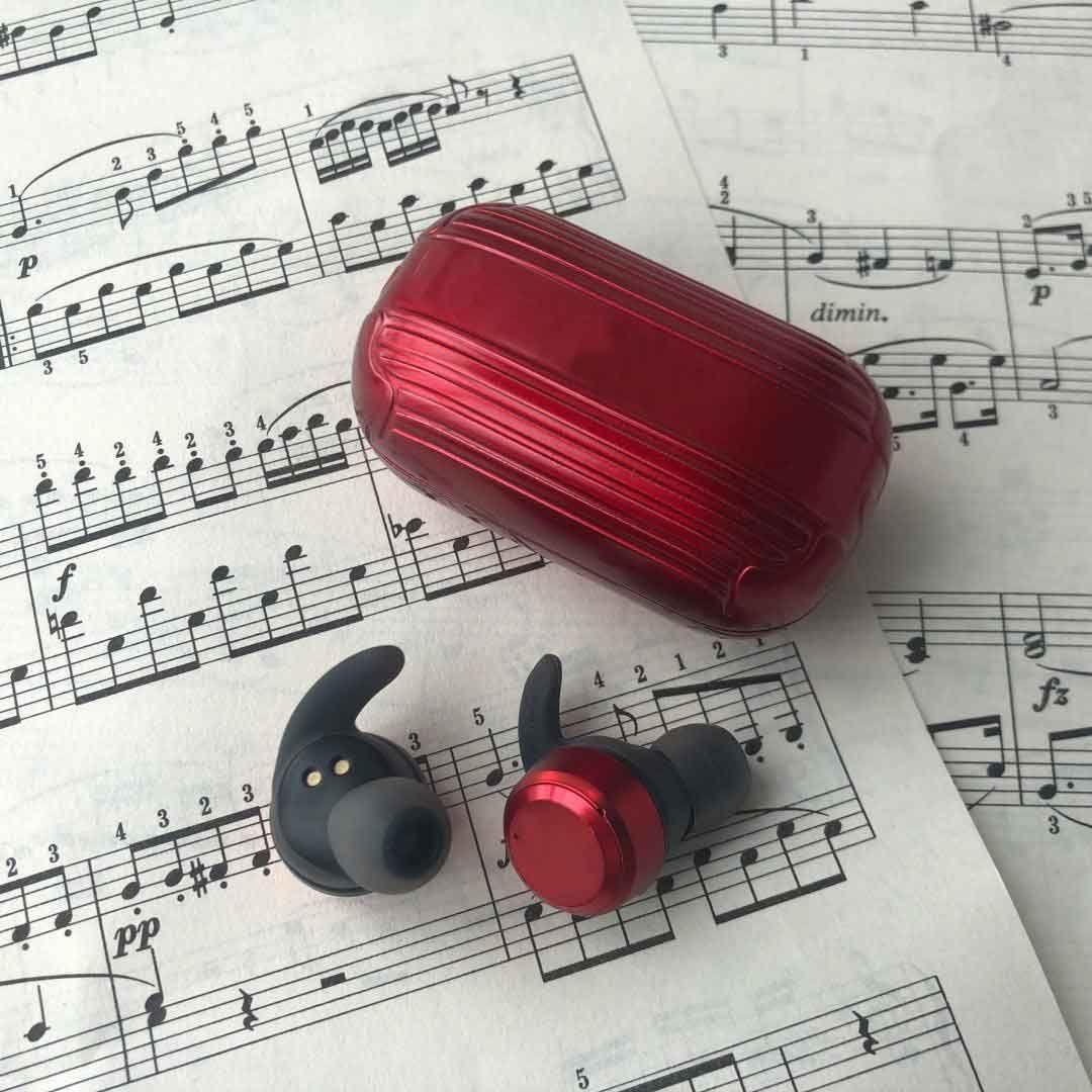 المصمم الشهيرة سماعة بلوتوث اللاسلكية سماعة سماعة سماعة أنيقة سماعات مصممين الرياضة قائم شحن مربع سماعة 4 اللون المتاحة