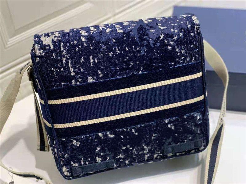 Bags Bags Fine Designers Shipping Men Old Luxurys Printing Shoulder Letter Free Flower Fleece Women Messenger Bag # Crossbody 28.5x25x1 Pmgh