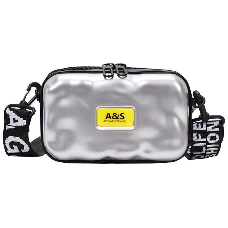 Borse a tracolla larga cinturino per donne 2020 borse di lusso designer femmina trucco valigia mini borsa a tracolla per viaggi moda