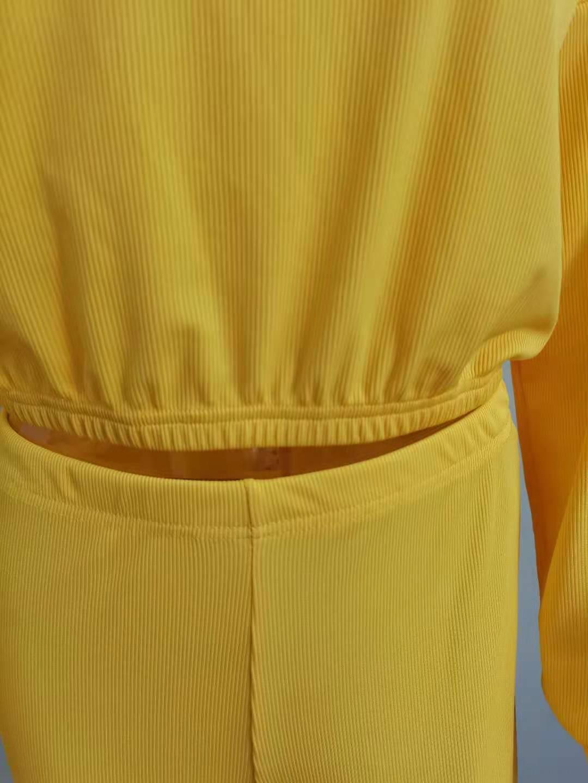 EGJG mujeres S-2XL Conjuntos de dos piezas 2 piezas Conjunto de tamaño para mujer PLUS SWEET JOGGING SPORT STUD LONG STUDE STUDETUIT Ropa de ropa deportiva