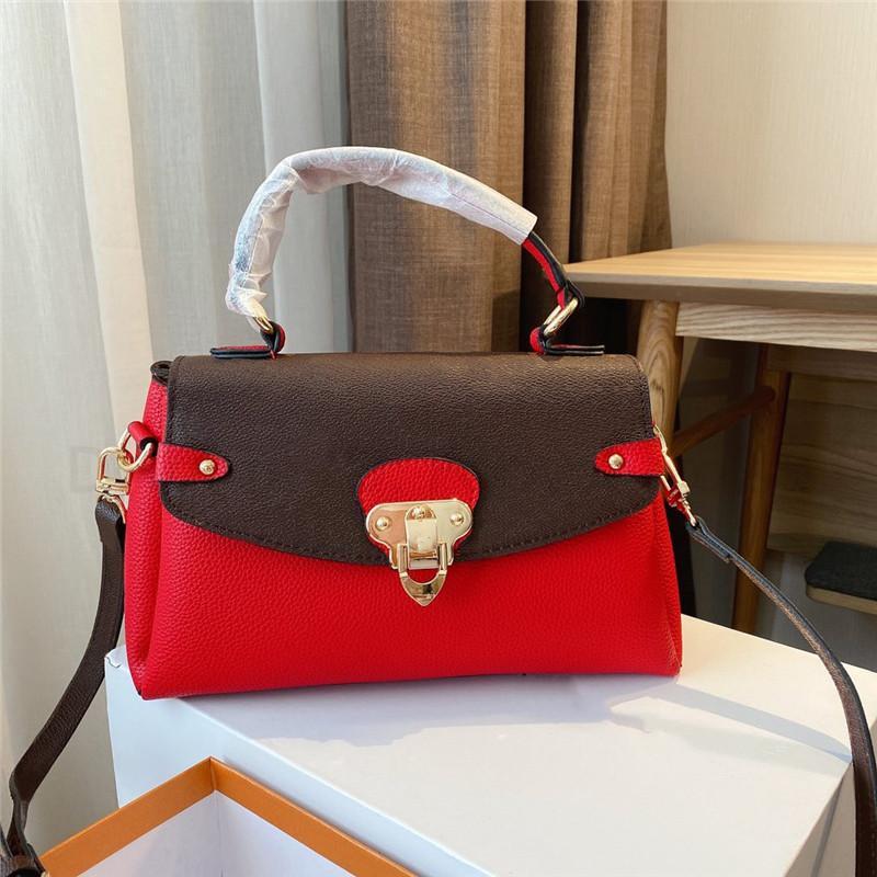 Classic Luxurys Designers Bags Lady Fashion Crossbody Сумка Сумка Сумки сумки сумки сумки 2021 Новые Женщины Сумки на плечо Конверт Сумки
