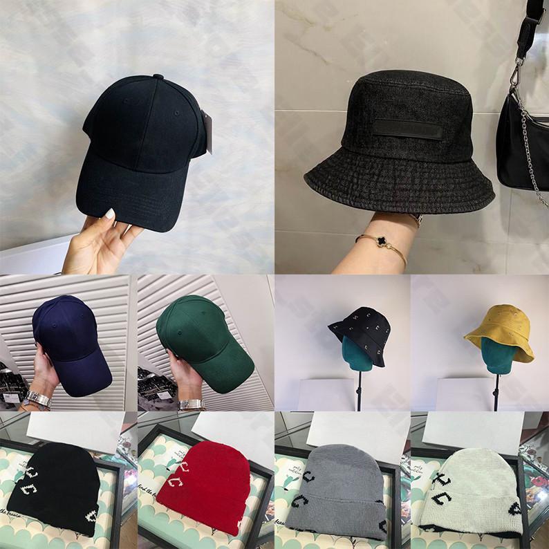 للهدايا مع مربع 2020 جديد وصول البيسبول قبعة دلو قبعة رجل المرأة الغولف التطريز قبعة snapback الرياضة قبعات الشمس القبعات 20ss