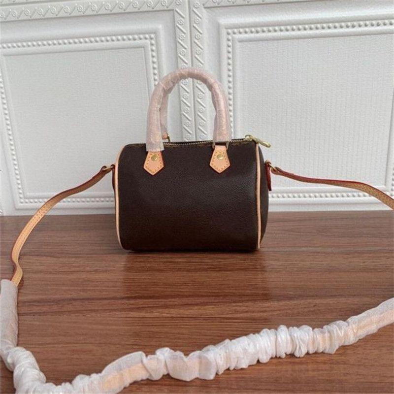 2021Large Best Shopping Tote Luxurys 030 Crossbody Sling Quality Leder Designer Taschen Original Tote Len Echte Schulterkuh Wuftq