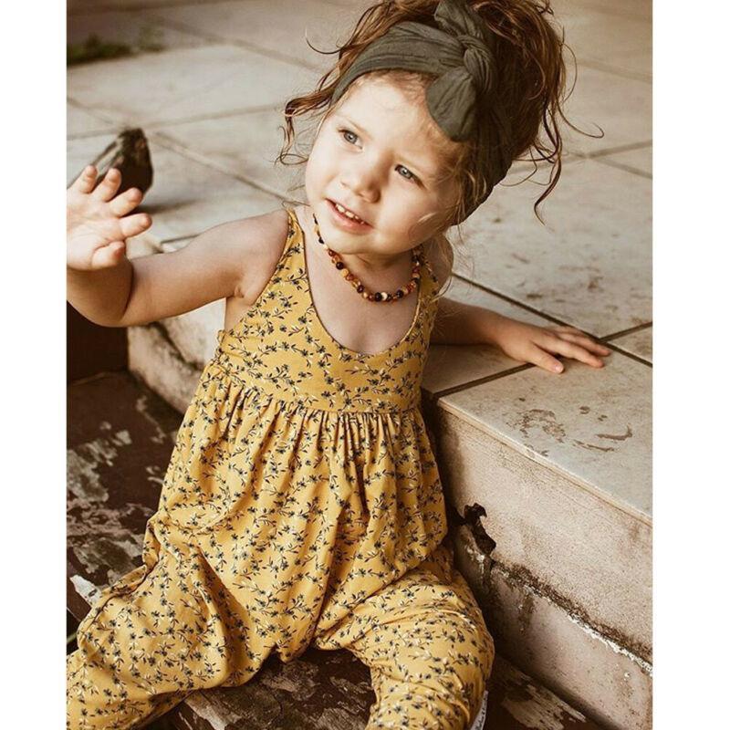 Piccolo Cottons maniche tuta raffinata cinghia pudcoco 2021 della neonata dei vestiti del ragazzo del pagliaccetto Neonato per il costume Bambini Bambini Toddler
