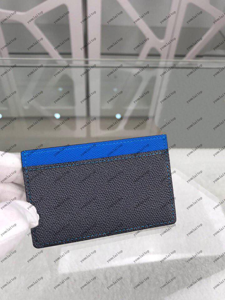 Portefeuille en cuir, monnaie 020 Womans Porte-monnaie, titulaire de la carte, Porte-perceptions, titulaire de marchandises de marque gratuit, luxe WUBAQ KCGKT