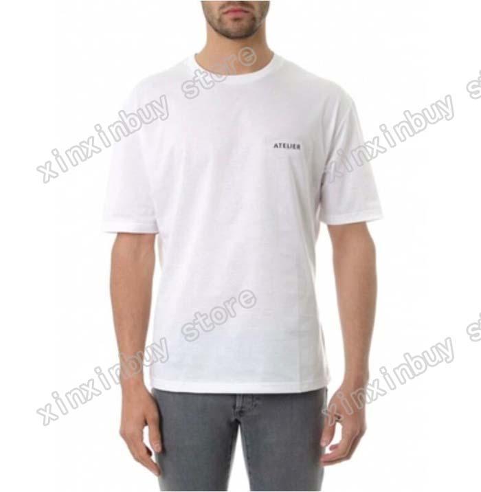 Mens Designer Primavera Estate Bee Ricamo Tee T Shirt Fashion Felpe con cappuccio Uomo Donna Casual Cotton Baseball T-shirt Bianco nero 05