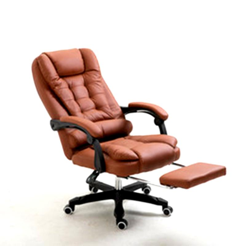 Hochwertige Büro Executive Chair Ergonomische Computer Gaming Chair-Chair für Café Home Chaise