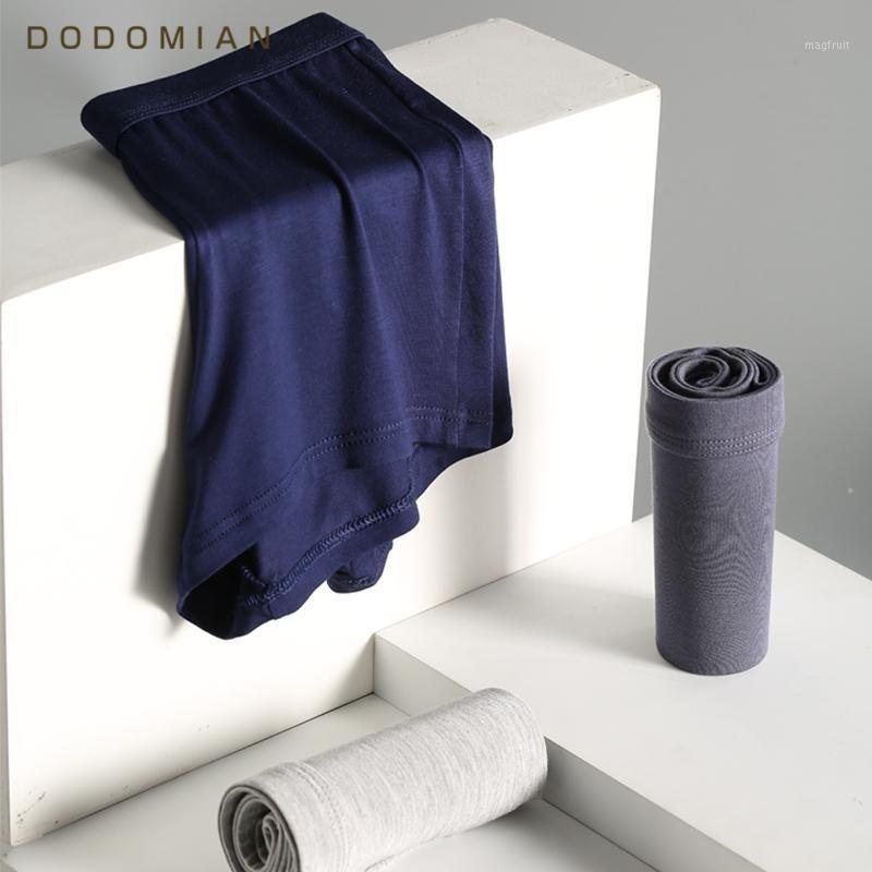 Mem's underwear Ultra-thin Breathable underpants panties Comfortable boxer shorts Slim cuecas1