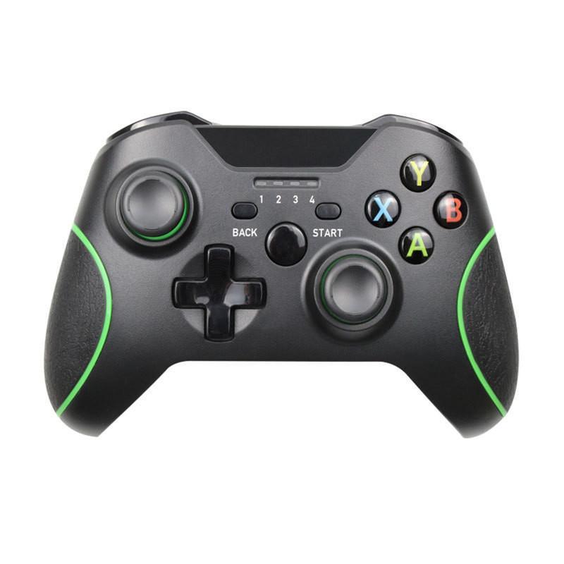 2.4g Controller di gioco wireless Gamepad Precise thumb Gamepad Joystick per Xbox One host / Xbox 360 / PS3 / PC / Android Telefono / Win2000 \ 8 \ 7 \ XP DHL Veloce