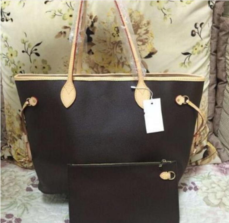 Fashion Luxury Women Bag Large Handbags Designer Classic Capacity Tote Shopping Bags Bag Female Leather Crossbody Handbag Kuawc