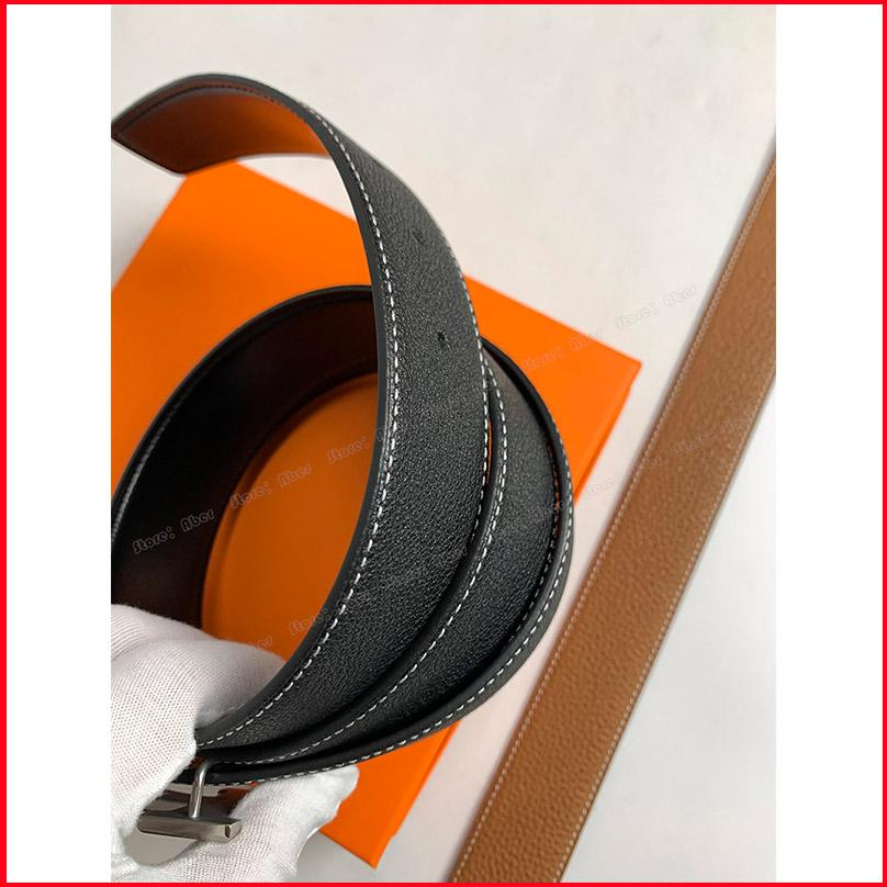 Захватывающие высококачественные подлинные кожаные женские дизайнеры ремни мужские роскоши большие пряжки пояса мужчины дизайнерские ремни мужские ремни мода дизайнер новый