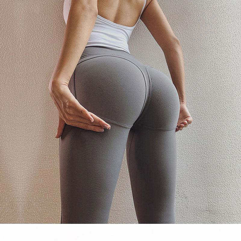 Sexy Big Booty leggings for Women Sport Fitness High Rise