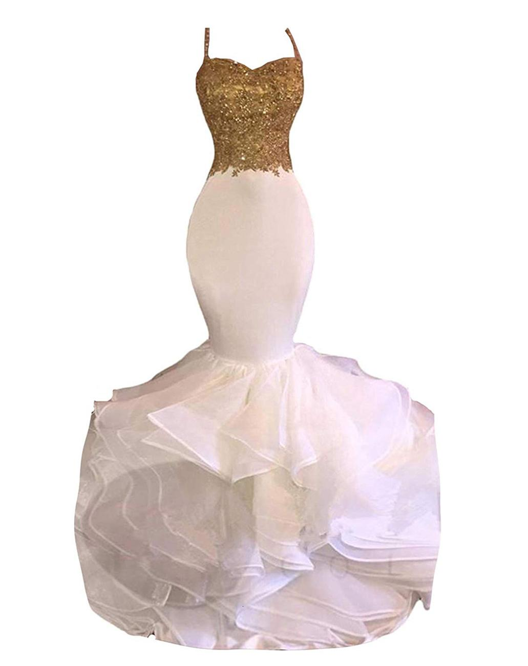 2021 New Sexy Breabless Squide Mermaid Córfed Homecoming astreteart ... Ремни без спины ... Платье для вечеринок ... молния в SV79