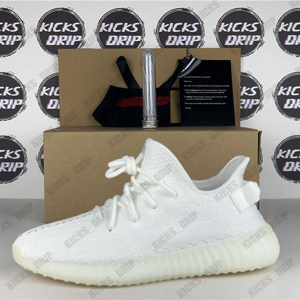 أعلى جودة الأحذية الذيل ضوء إيزراف hyperspace الصحراء حكيم cinder ثابت حذاء رياضة عاكس الرجال النساء تشغيل oreo مع مربع الهدايا