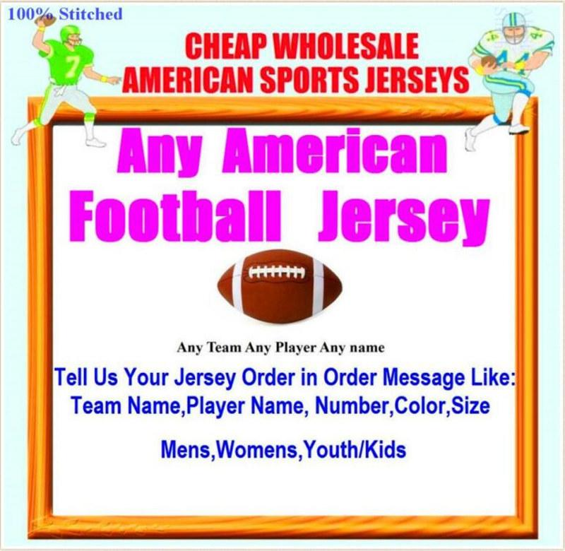 Custom Basketball Baseball Glace Hockey Hommes Femmes Enfants Football américain Jerseys Sports College Populaires2021 Soccer Jersey Blue 4XL 5XL 6XL