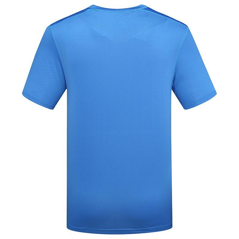 2021 Nova Nova Marca Academias Compressos Tee Treino Crossfit Camiseta Homens Calas de Casuais Camisas Secagem Rpida Mangas Curtas 5n8k