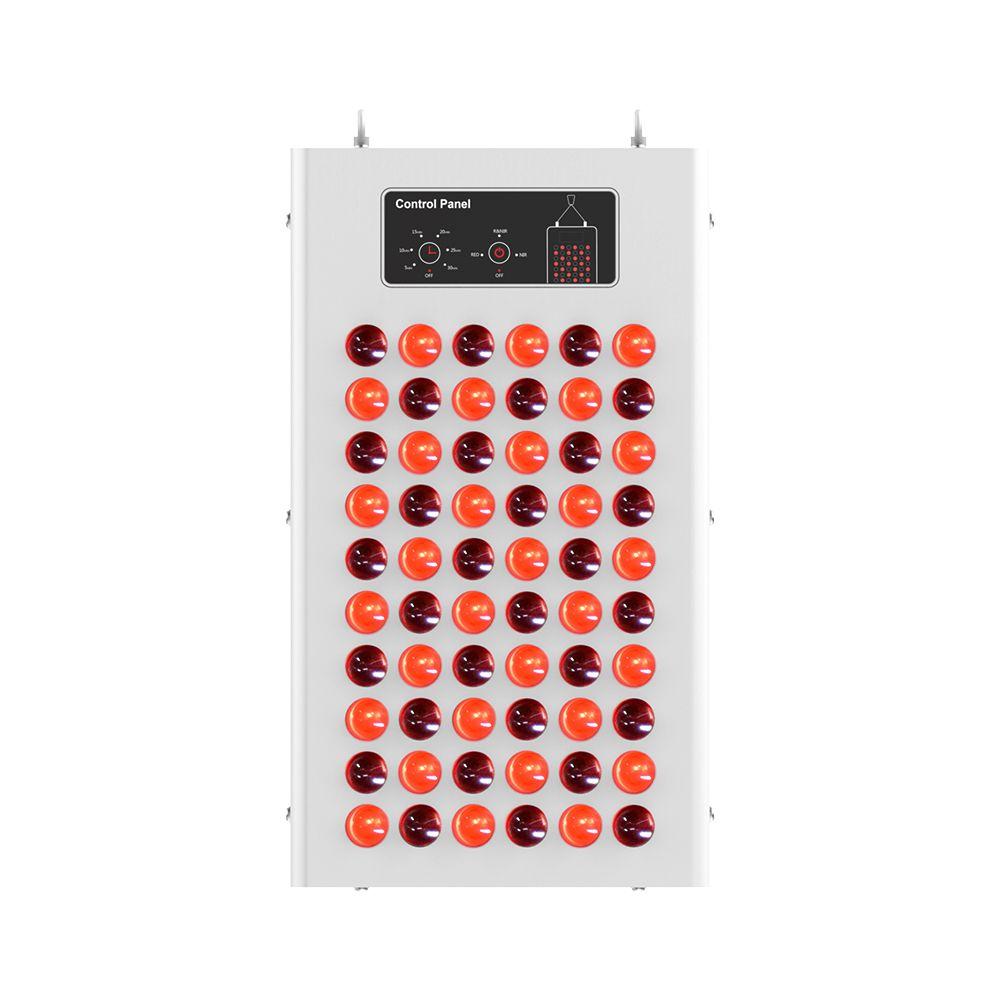 Melhor venda LED Red Lights PDT Terapia 660nm 850nm máquina LED Photo Peton Beauty Body Device