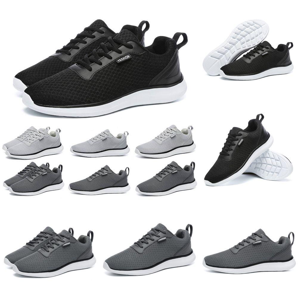 Dernier Brown 2020 Type8 Flame Grey Gold Gold Rouge Noir Dentelle Coussin Soft Men Hommes Boy Running Shoes Sneaker Sports Sports Sport
