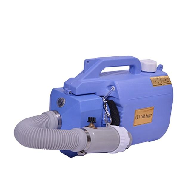 Factory Price 5L Ultra Low Capacity Electric Sprayer AC110/220V Plug-in 1000W Power Is Widely Used In Public Places Such As Homes, Hospitals