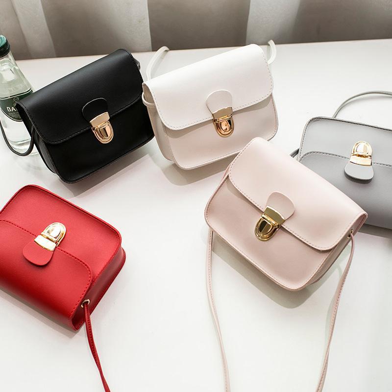 2020 Новые сумки Сумки Дамы маленькие сумки Дешевые PU Мода Кожаный Crossbody 102 Messenger Женщины Сумки Сумка Для Бренда Бренда Детка Gdest