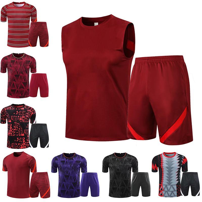 صلاح محمد برميلينو LVP فيرجيل لكرة القدم الفانيلة كرة القدم قميص 20 21 ماني كيتا ميلنر 2021 2022 الرجال تدريب الملابس الحجم: S-XXL