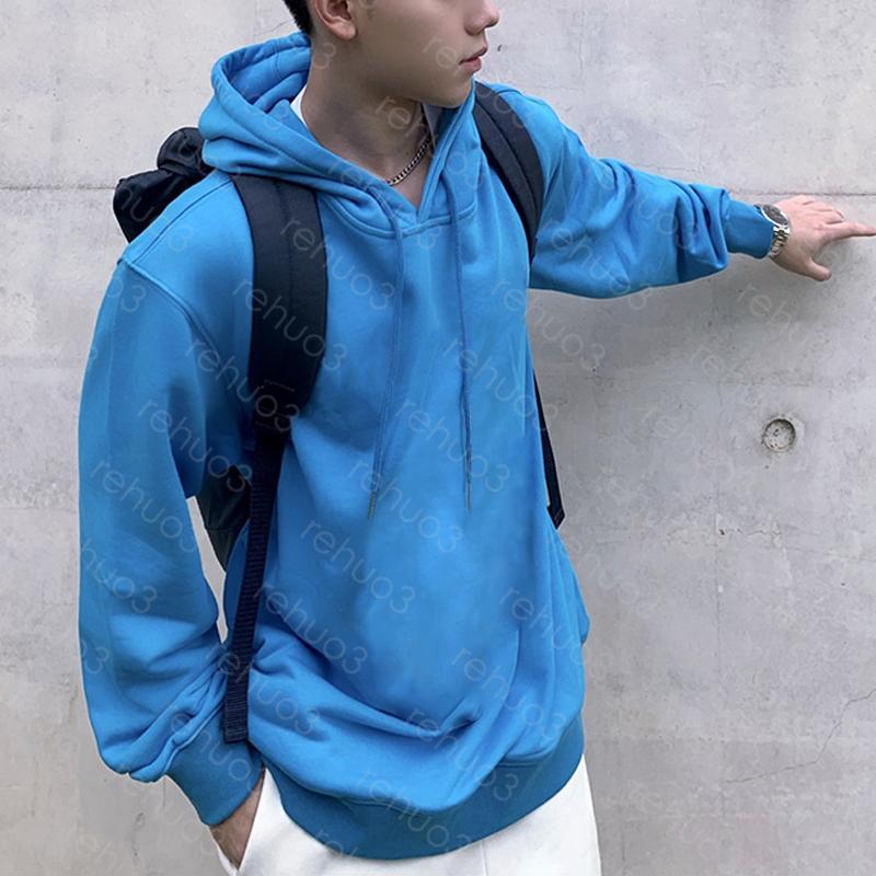 Mens femmes Sweats à Sweats à capuche Femmes Fashion Hommes S Vêtements Casual automne hiver Lettre à manches longues Imprimer Sweatshirts brodés Pullover