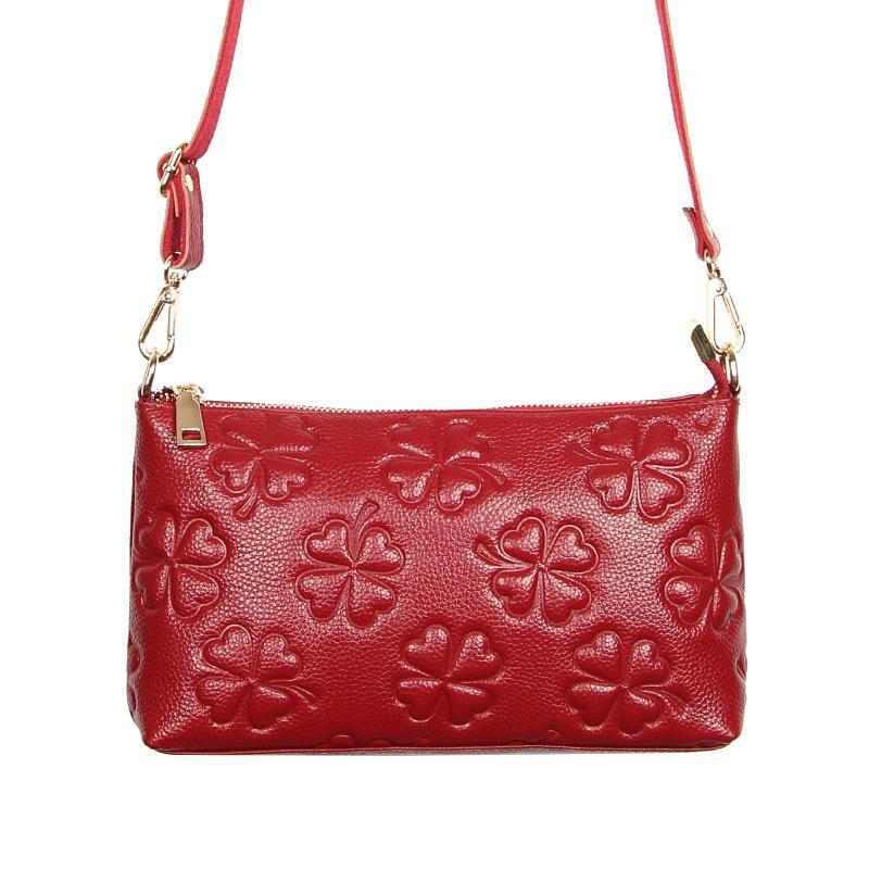 Сумки на ремне натуральная кожа женская сумка мессенджера тиснение Crossbody роскошные сумки женщин дизайнерские женские руки