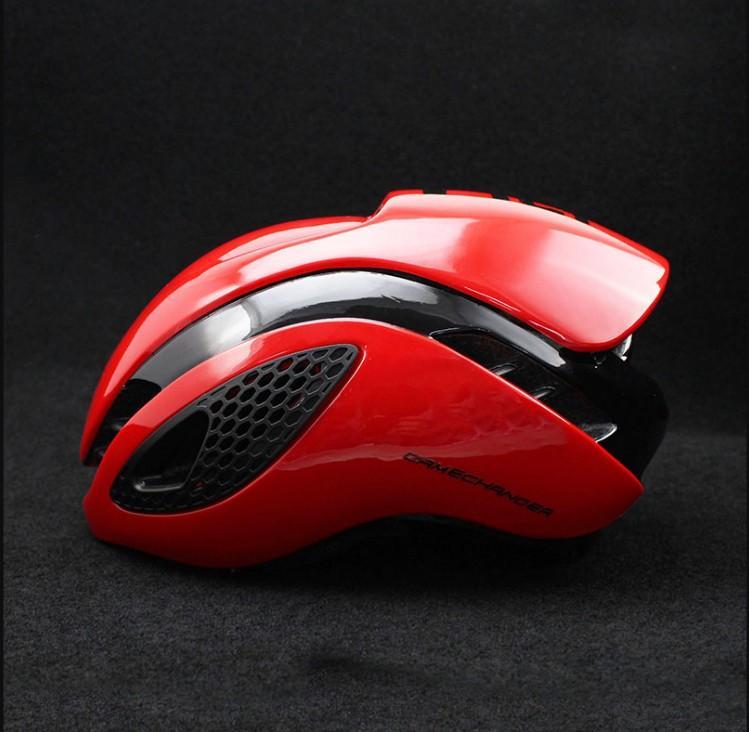 Aero Road Bike Casco Nuevo Estilo Hombres Mujeres Cascos de bicicletas Ciclismo de alta calidad Equitación MTB MTB Cascos Ultralight 300G Gift1