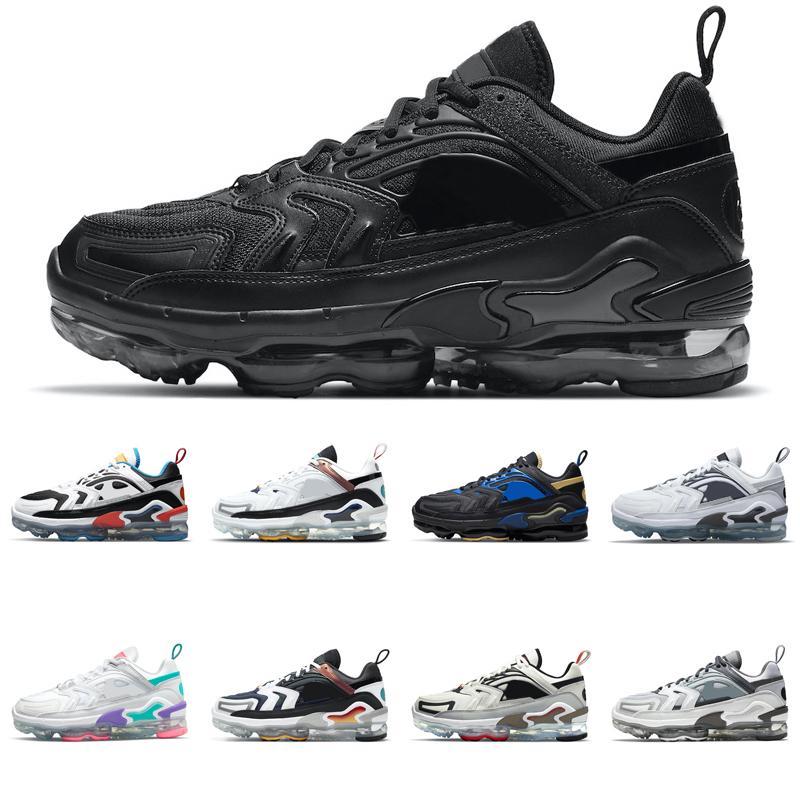 98 Zapatillas para correr Triple Negro Blanco La Mezcla Easter Cosmic CLay Gundam Reflective 98s para mujer para hombre zapatillas deportivas al aire libre 36-45