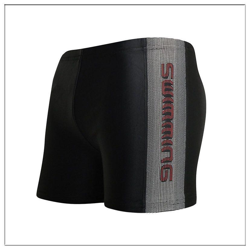 Broty Boxer Piscine Pantalon Pantalons Shorts Trunks Personnalité Silk Personnalité Couleur Sport Haut-Taille Hot Cbaaa888 CNM Vente Vente en gros