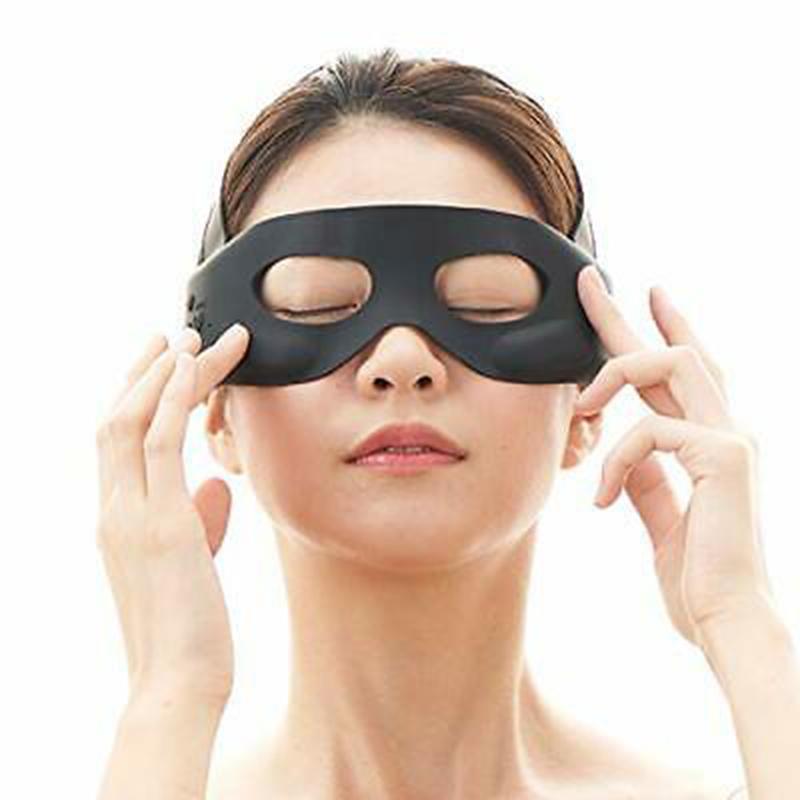 Ya-Man Medi Lift for Eye Massager per la cura del viso Massaggio Eqipment EPE-10BB Yaman Tokyo FS