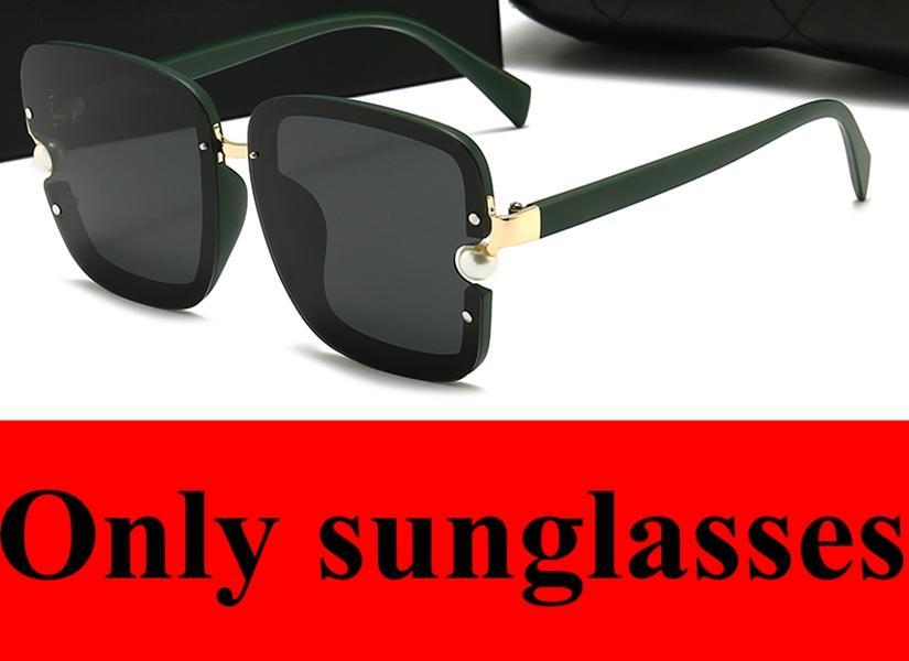 Polarisierte Vintage Sexy Dame Square Sonnenbrille Frauen Mode Luxus Perle Designer Reise Hip Hop Big Reiche Auge Sonnenbrille Töntes Gafas
