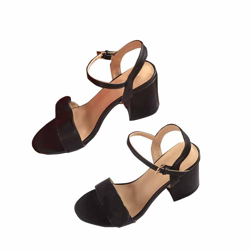 2022 Block Heel Womens Hight Heels Sandals Fashion Shoes Luxury Designer Itlay Retro Slippers To Wear With Dersses Rubber Vintage Indoor Plus Size Espadrilles Boots