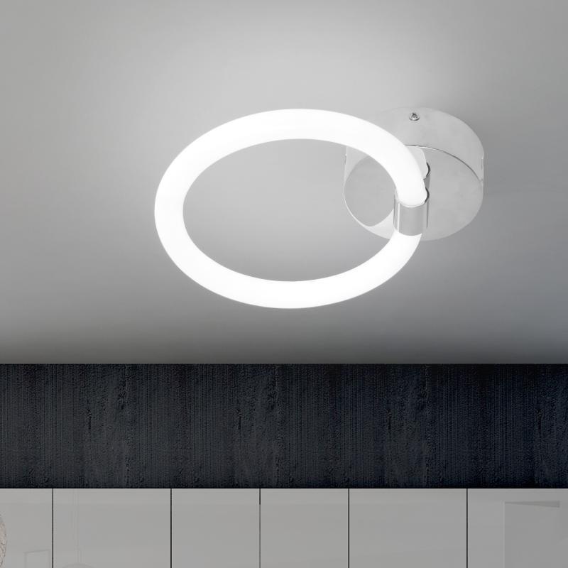 Yüksek Parlaklık Akrilik Tavan Işık Tavan Işık Avize Lamba Oturma Odası Yatak Odası Mutfak Için Modern Tasarım Mutfak UESD