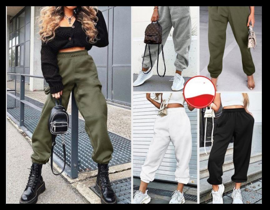 Горячие Продажи Толстые теплые брюки Женщины Домашняя Толстушка Брюки Свободные Joggers Sportswar Outfit Женщины Cousssuit Повседневная Леггинсы