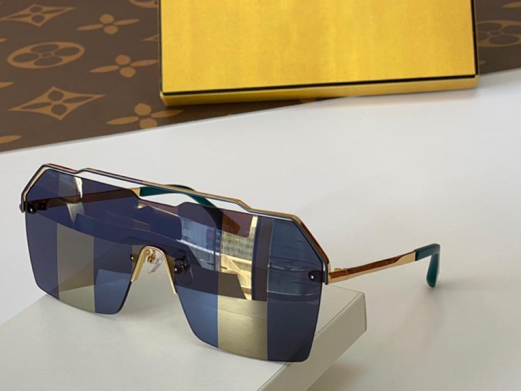 New top quality 00381 mens sunglasses men sun glasses women sunglasses fashion style protects eyes Gafas de sol lunettes de soleil with case