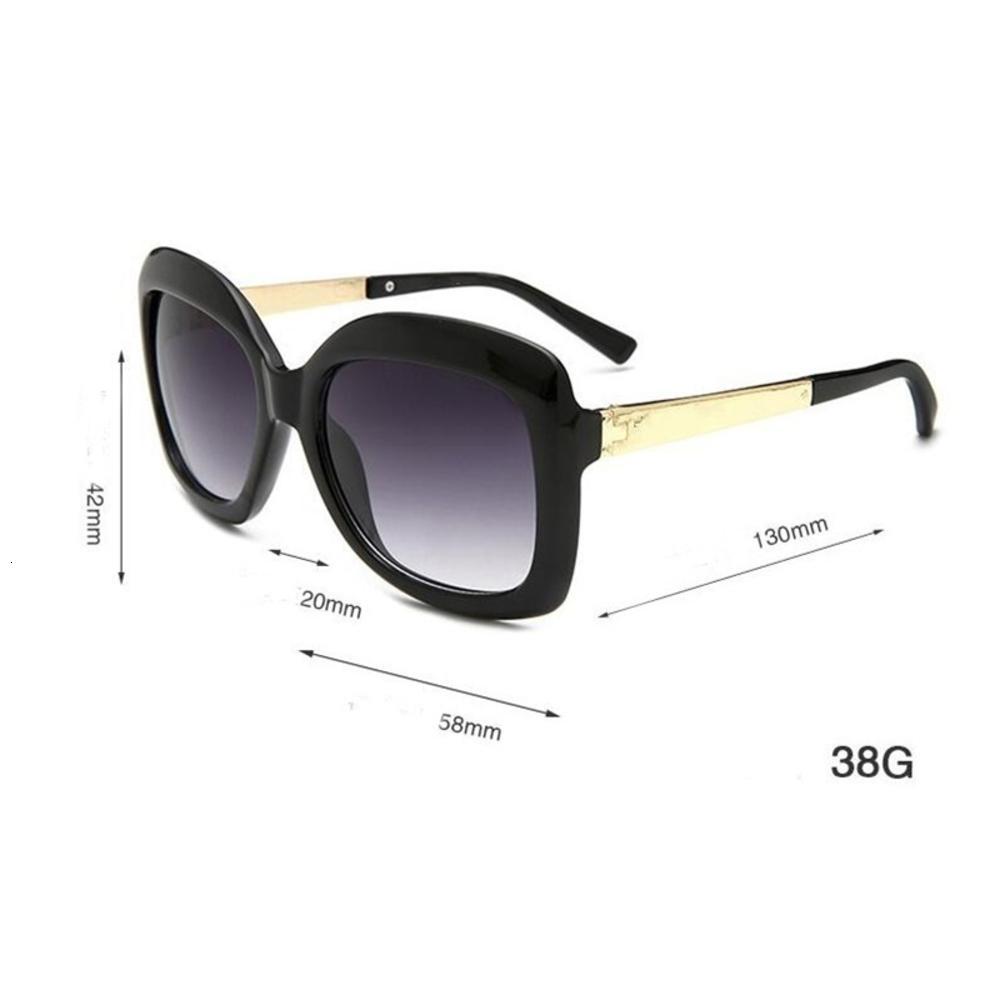 Brand Uomo Protezione da uomo Donna Donna Moda Occhiali da sole UV occhiali da sole occhiali 91699 all'ingrosso e al dettaglio spedizione gratuita