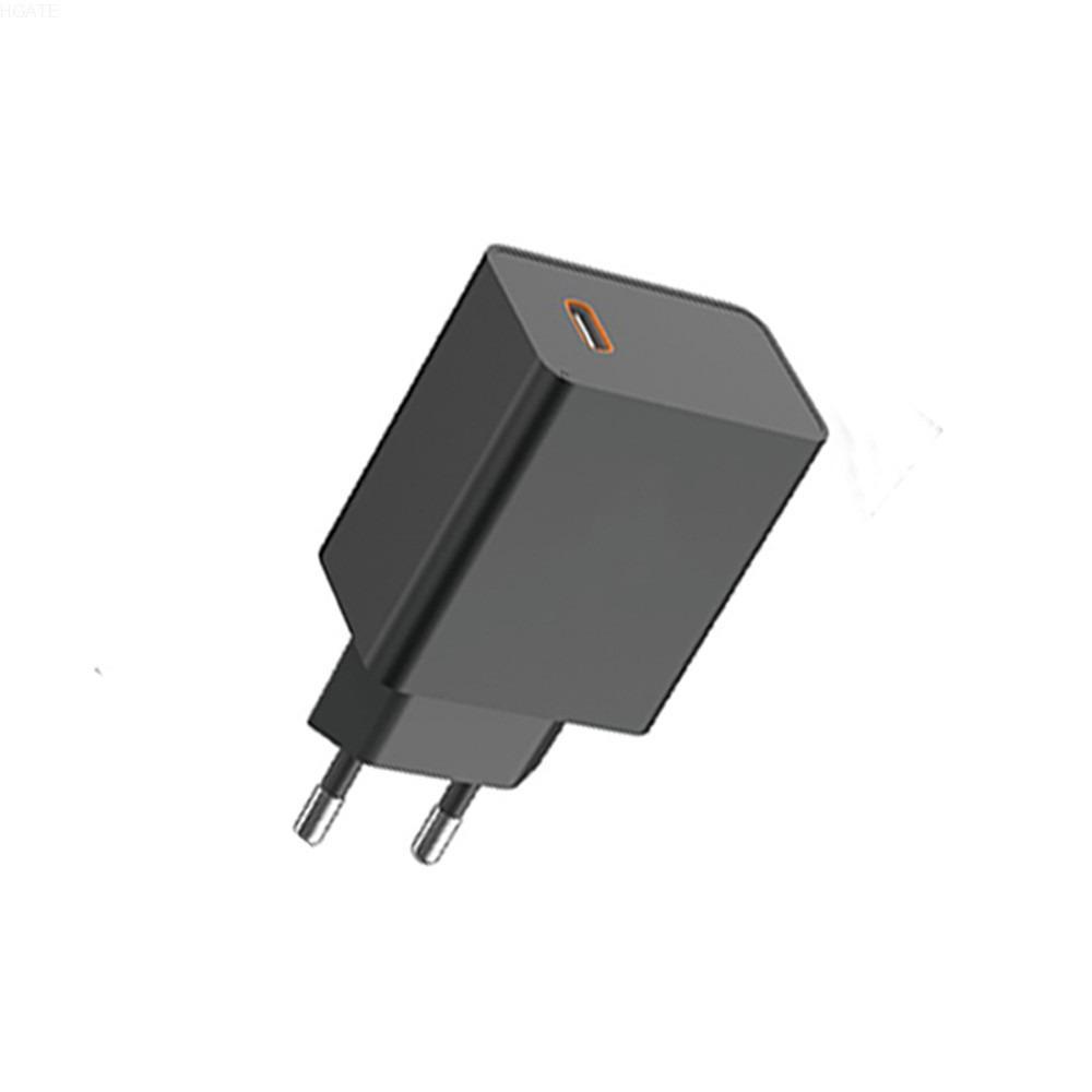 3.0 Caricatore per cellulare Caricatore singolo Carica veloce USB USB Europeo Caricatore Standard Viaggi Hot Saley2yxcharinga