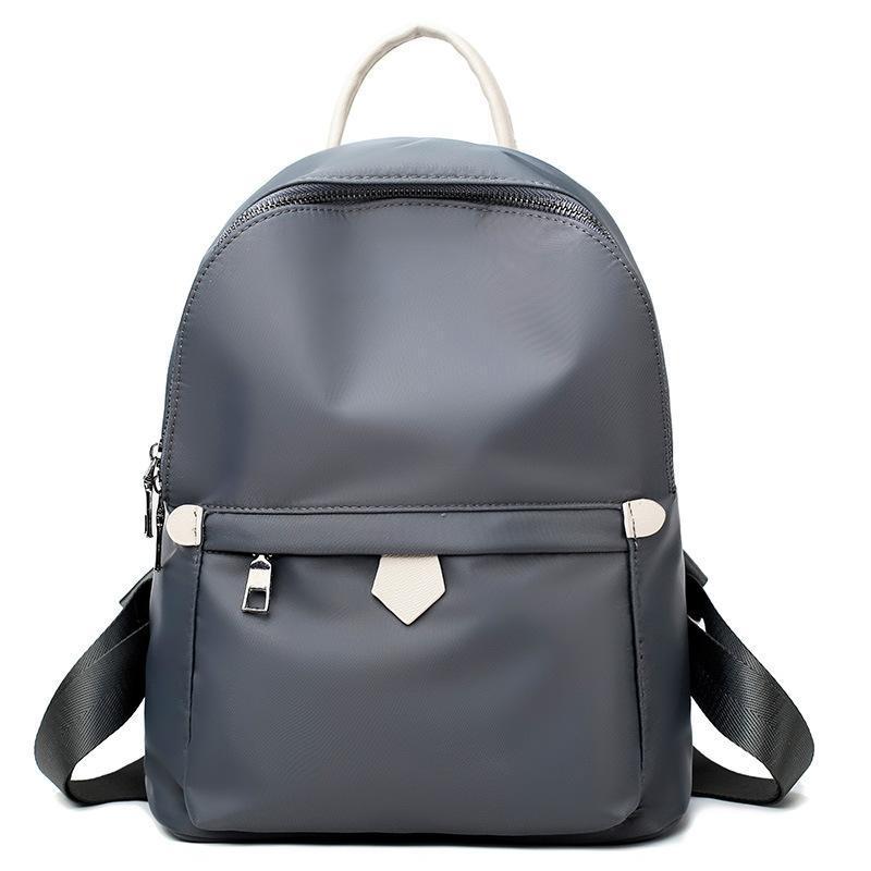 Neue Nylon-Rucksack-Mode-Nähen-Reisetasche