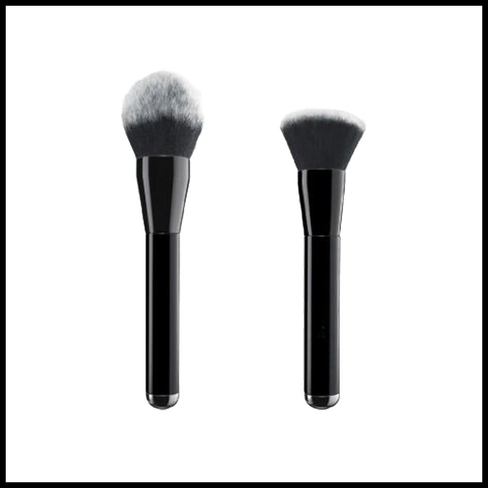 Pincel de bronce de Epack 12 Blush angled 1 La oculta 14 forma Contorno 15- Box Paquete Powder Corrector Foundation Beauty Makeup Pinceles