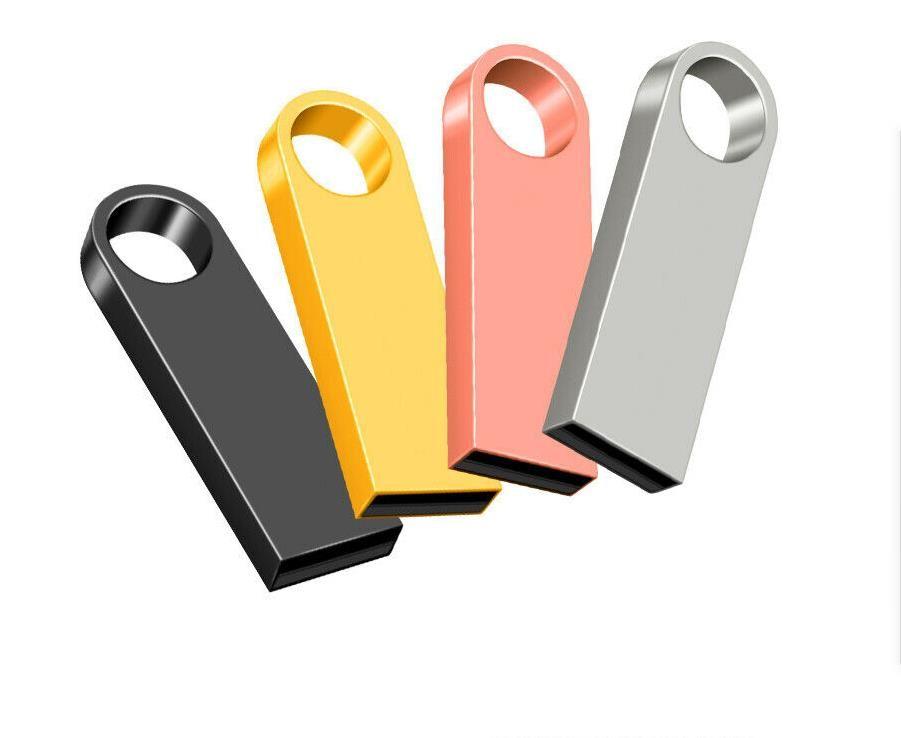 고속 USB 플래시 드라이브 Pendrive 4GB 8GB 16GB 32GB 64GB 플래시 USB 스틱 펜 드라이브