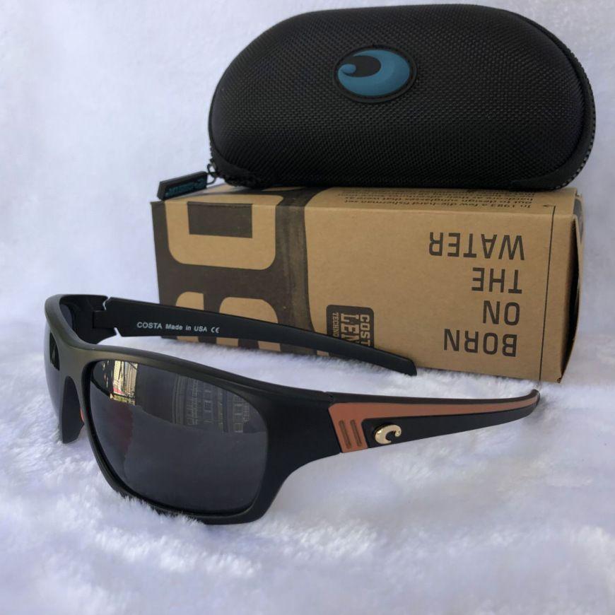 2020 men sonnenbrille Costa Sonnenbrille Klassische Fahrendesigner Frauen Sonnenbrille UV-Schutz Mode Luxus Sport Eyewear Color-Objektiv mit Box