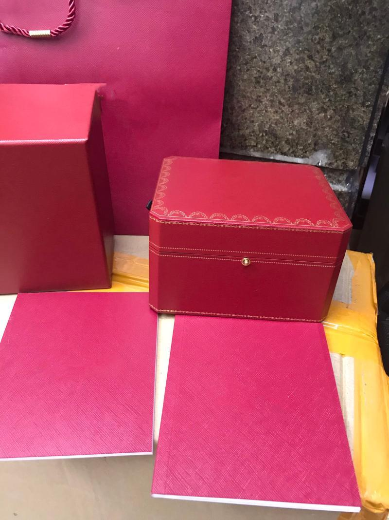 Watch Boxes Cases Original High-End-Box