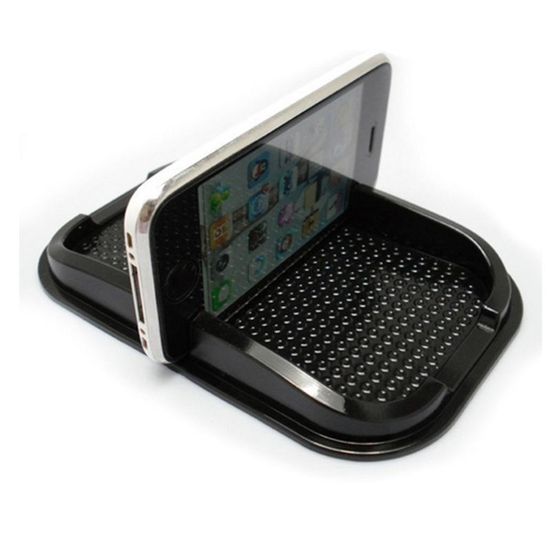 NewNew a buon mercato tappetino appiccicoso per auto dashboard antiscivolo anti-slip multifunzione supporto cellulare cellulare GPS 835 B3