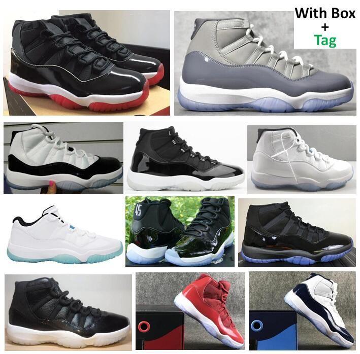 Real Carbon Fiber 11 Cool Grey Grey 2021 Smed Space Jams Баскетбольные Обувь Мужчины Женщины 11s Юбилей Concord 45 Легенда синий тренажерный зал Красный 72-10 Кроссовки