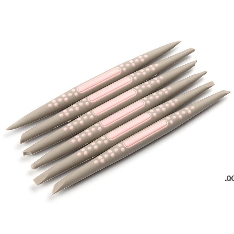 뉴스 실리콘 퐁당 케이크 꾸미는 꽃 모델링 펜 sugarcraft 꽃 모델링 도구 케이크 조각 점토 금형 EWF7649
