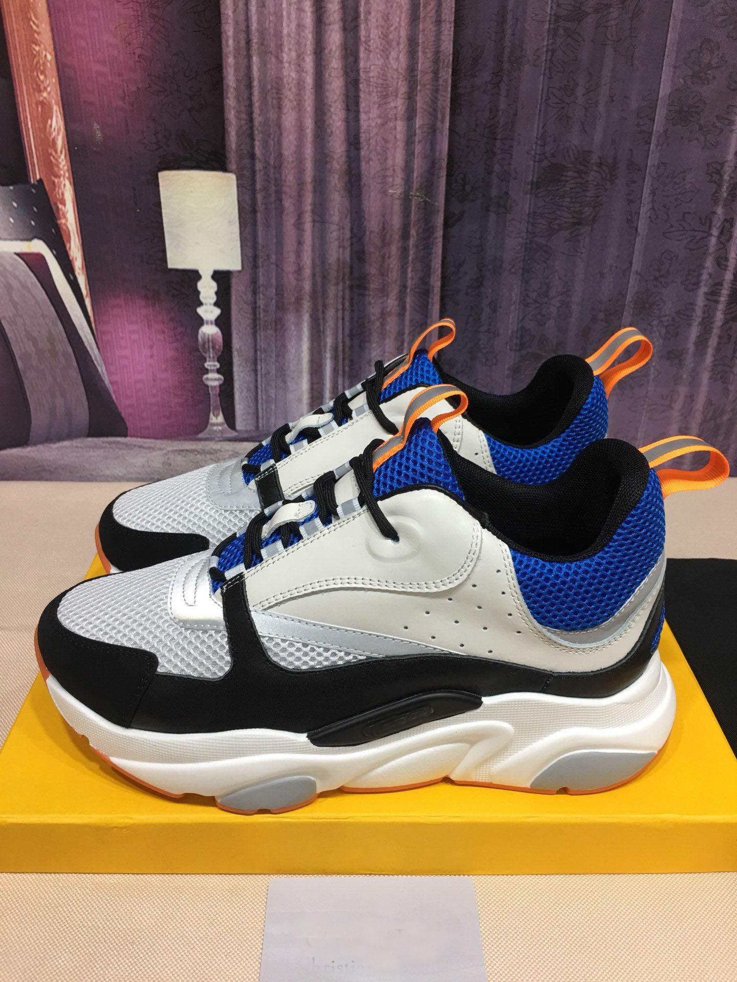 designer luxury wholesale bandage and cowhide mesh travel everyday breathable low top thick sole high rise sports casual shoes
