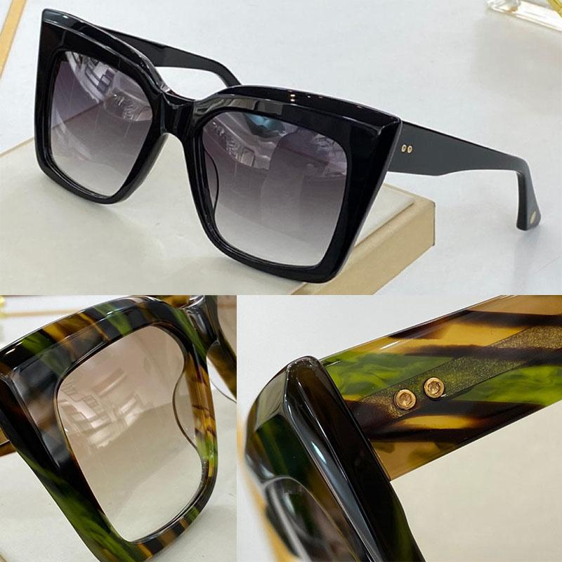 704 New Fashion Sunglasses With UV Protection for men Women Vintage Cat eye Frame popular Top Quality Come With Case classic sunglasses